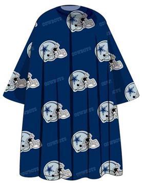 NFL COWBOYS Snuggler Blanket | By DomesticBin