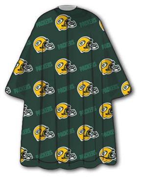 NFL PACKERS Snuggler Blanket | By DomesticBin