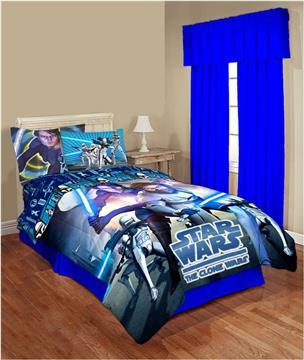 Jedi Forces Decorative Pillow