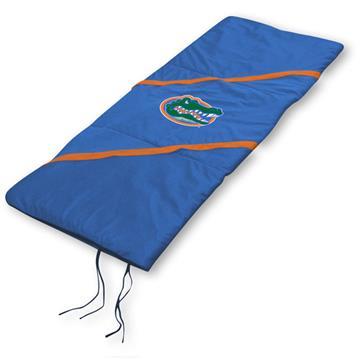 Florida Gators MVP Sleeping Bag   By DomesticBin