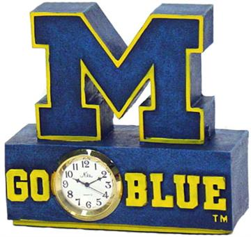 University of Michigan Clock | By DomesticBin