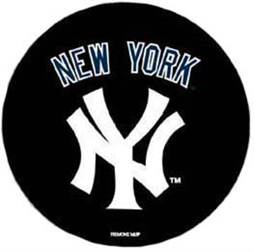 New York Yankees Tire Cover-In Stock!   By DomesticBin