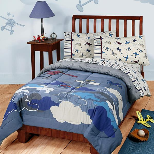 Plane Crazy Comforter Amp Accessories