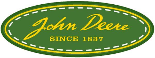 John Deere Signature Fablique